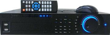 <B>AKCIJA!</B> -IP įrašymo įrenginys 8kam., 5MP 200Mbps, 8HDD, HDMI, eSATA, P2P