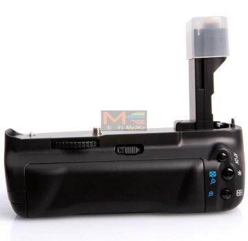 Baterijų laikiklis Meike Canon 7D