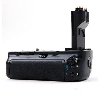 Baterijų laik. Canon 5D Mark III