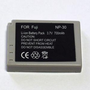 Fuji, baterija NP-30