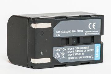 Samsung, baterija SB-LSM160