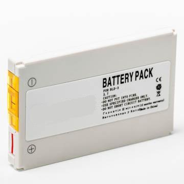 Baterija Nokia BLD-3 (7210, 6610, 2100)