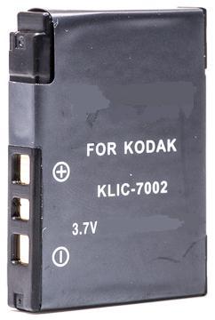 Kodak, baterija KLIC-7002