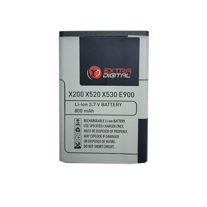 Baterija Samsung X200, X520, X530, E900