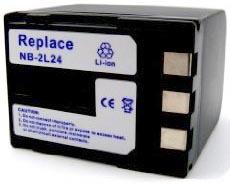 Canon, baterija NB-2L24