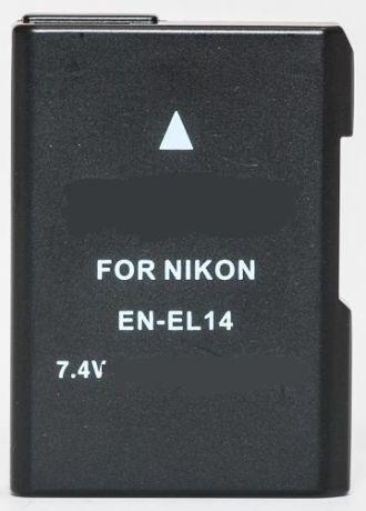 Nikon, baterija EN-EL14