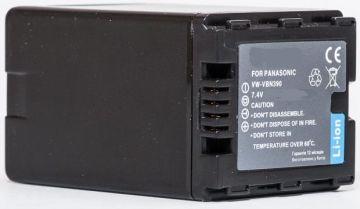 Panasonic, baterija VW-VBN260