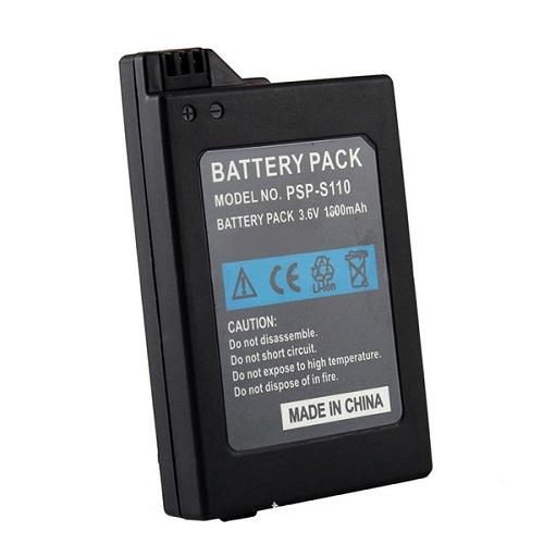 Sony, baterija PSP-S110