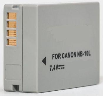 Canon, baterija NB-10L