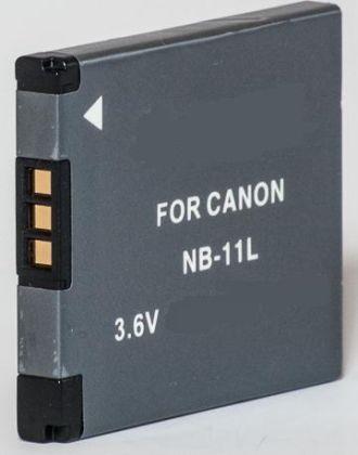 Canon, baterija NB-11L