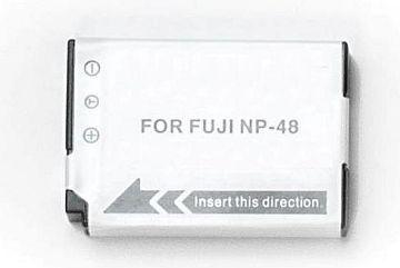 Fuji, baterija NP-48