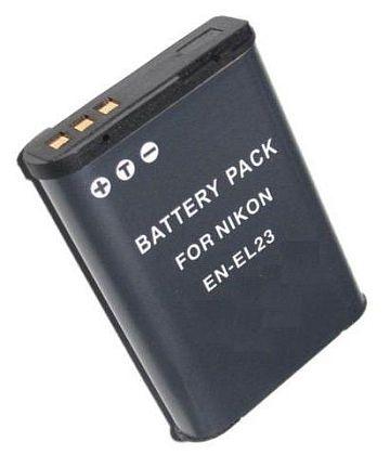 Nikon, baterija EN-EL23