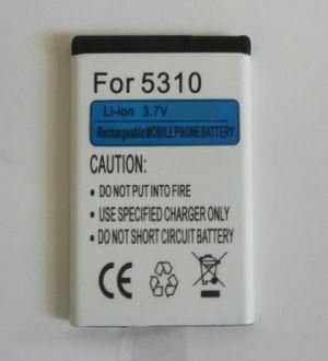 Baterija Nokia BL-4CT (2720, 5310, X3)