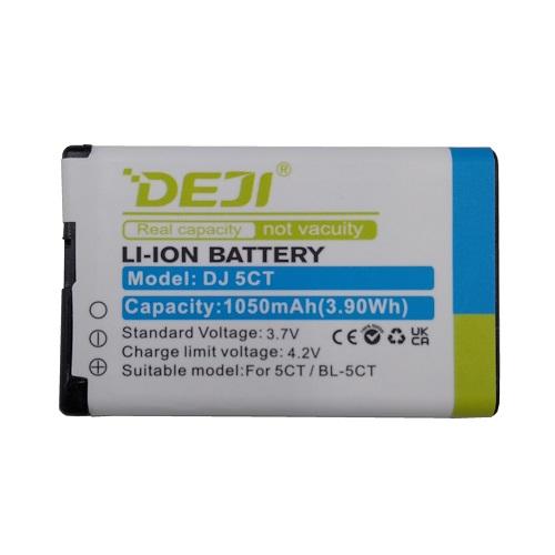 Baterija Nokia BL-5CT (C3, C5, C6, 3720)