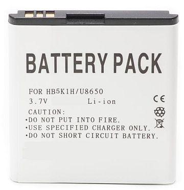 Baterija Huawei HB5K1H (U8650, C8650)