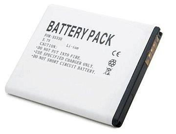 Baterija Samsung S5330, S5570 (galaxy mini), S7230, |EB494353VU|