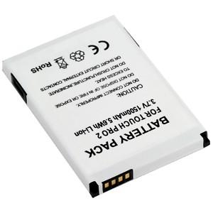 Baterija HTC Touch Pro II, T7373, T8388, S521, Wing II