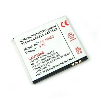 Baterija LG IP-A750 (KE850 PRADA, KG99, KE820)