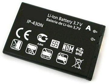 Baterija LG IP-430N (GM360, LX 370)