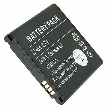 Baterija LG BL-53QH (Optimus L9, P760)