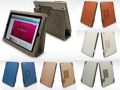 Stilingas dėklas planšetei (iPad 3/4)