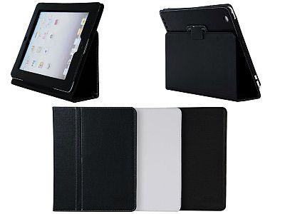 Stilingas dėklas planšetei (iPad 2)