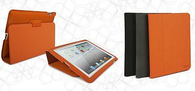Dėklas planšetiniam kompiuteriui (iPad 2