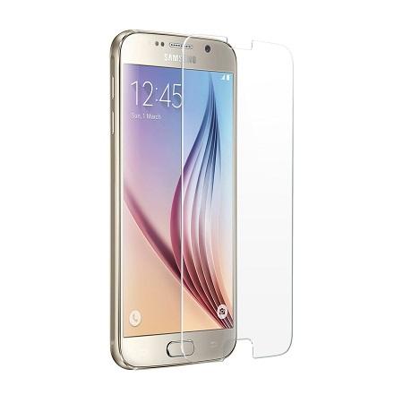 Apsauginis stiklas Galaxy S6 [2.5D]