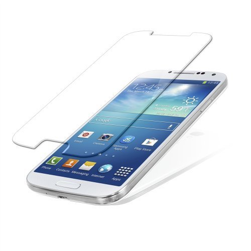 Apsauginis grūdintas stiklas / Tempered glass, Samsung Galaxy S6 Edge [2.5D]