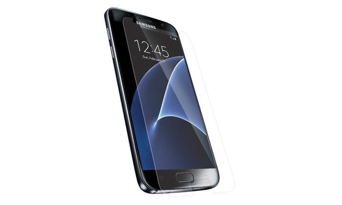 Apsauginis grūdintas stiklas / Tempered glass, Samsung Galaxy S7 [2.5D]