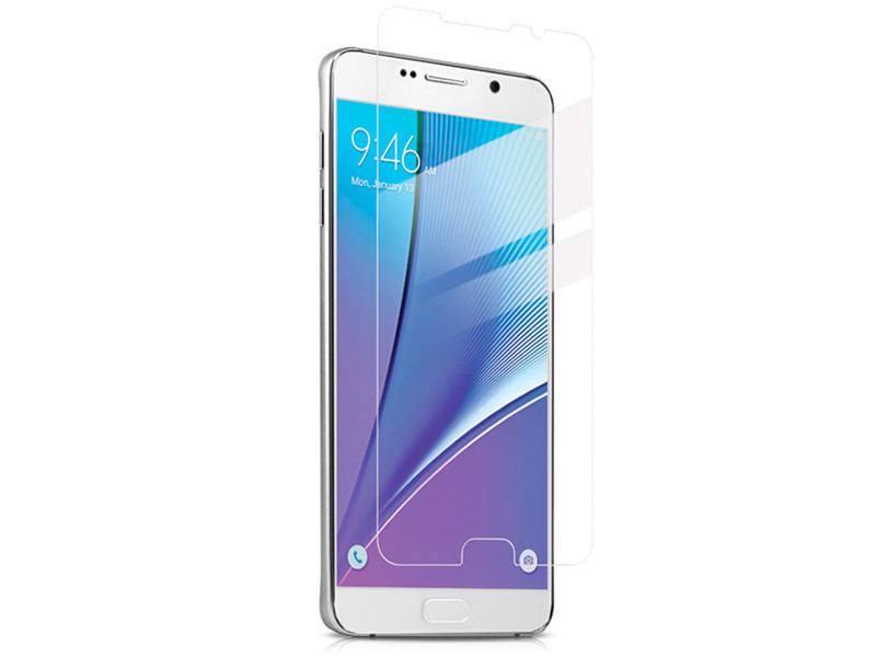 Apsauginis grūdintas stiklas / Tempered glass, Samsung Galaxy Note 5 [2.5D]