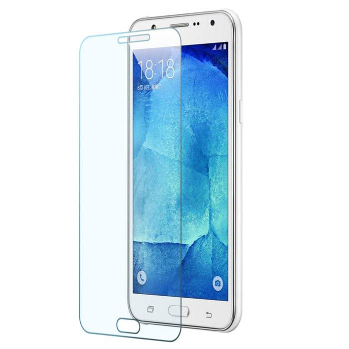 Apsauginis grūdintas stiklas / Tempered glass, Samsung Galaxy J7 (J700) (2015) [2.5D]