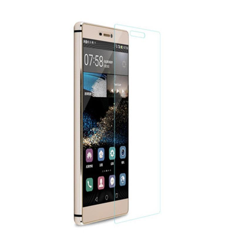 Apsauginis grūdintas stiklas / Tempered glass, Huawei P8 [2.5D]