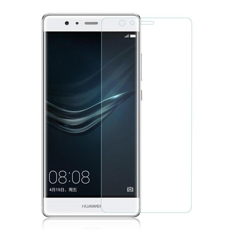 Apsauginis grūdintas stiklas / Tempered glass, Huawei P9 [2.5D]