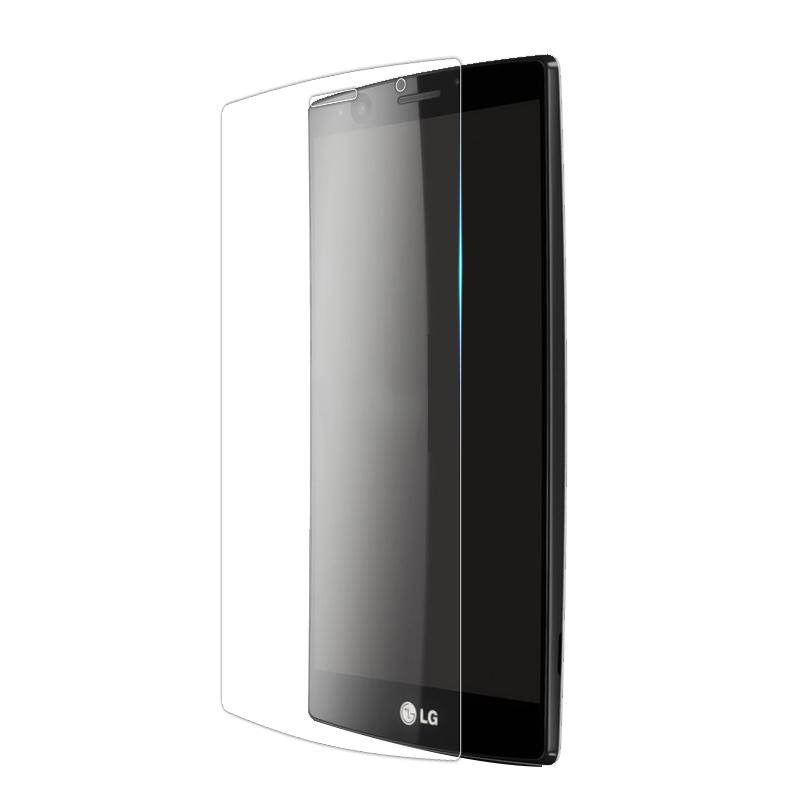Apsauginis grūdintas stiklas / Tempered glass, LG G4 [2.5D]