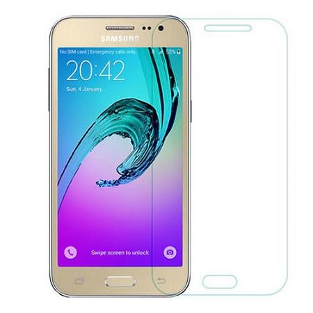 Apsauginis grūdintas stiklas/Tempered glass, Samsung Galaxy J3 (J320F) (2016) [2.5D]