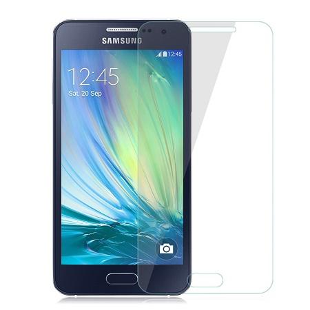 Apsauginis grūdintas stiklas / Tempered glass, Samsung Galaxy J5 (J510) (2016) [2.5D]