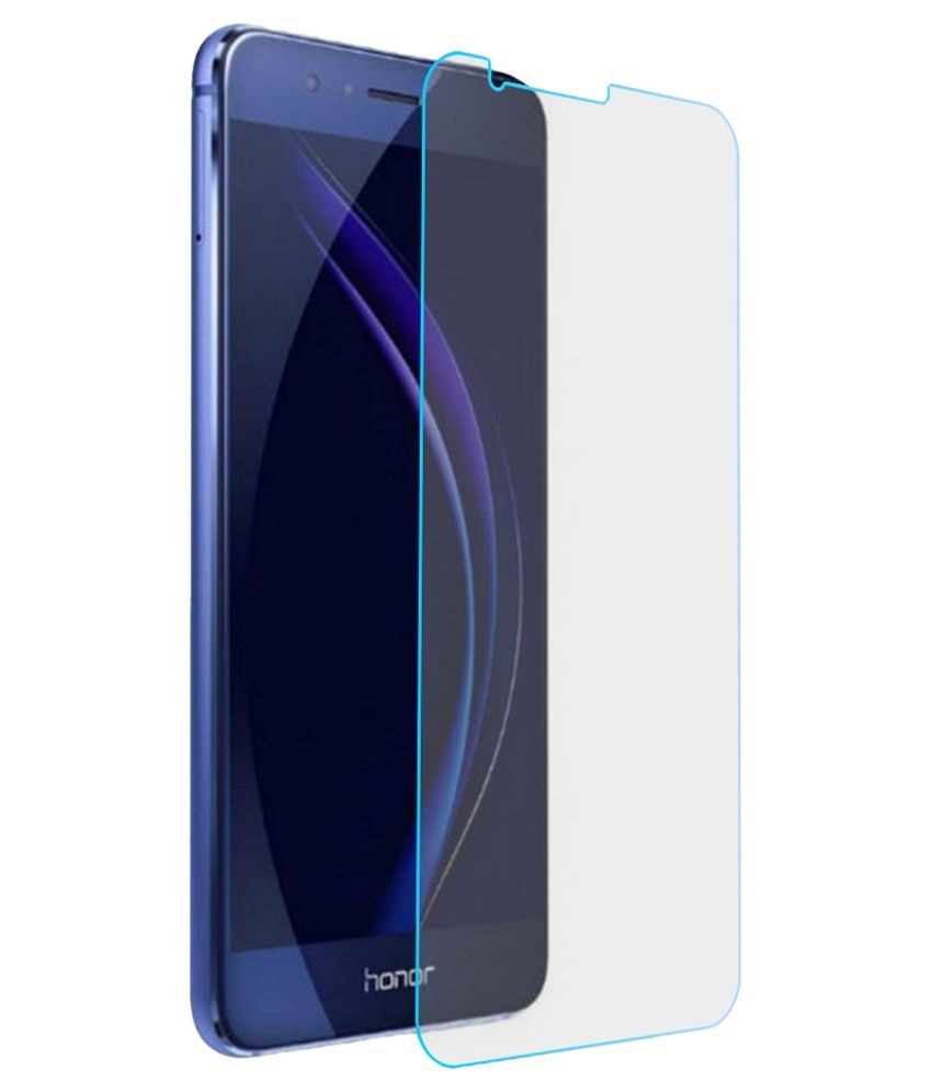Apsauginis grūdintas stiklas / Tempered glass, Huawei Honor 8 [2.5D]