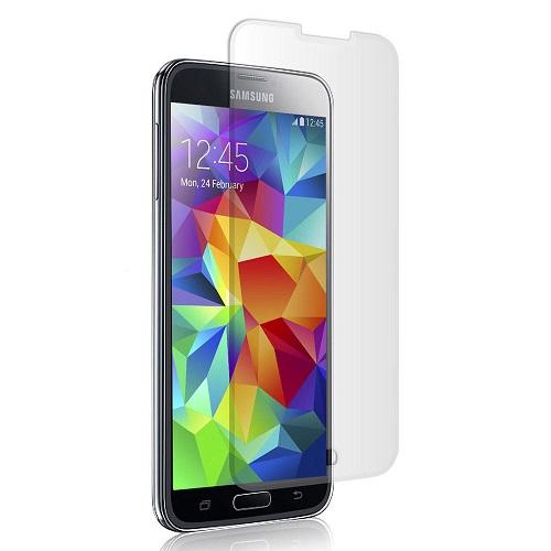 Apsauginis stiklas Galaxy S5 [2.5D,5vnt]