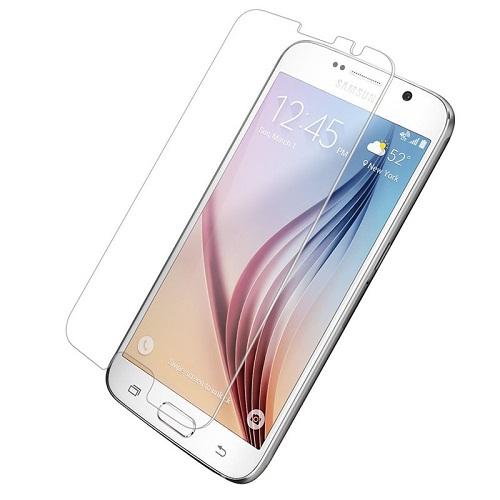 Apsauginis stiklas Galaxy S6 (5 vnt)