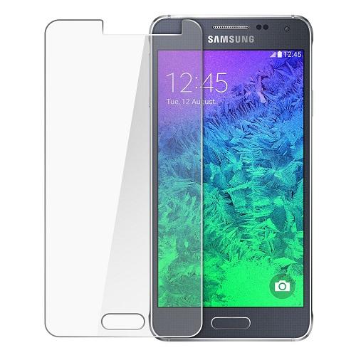 Apsauginis grūdintas stiklas/ Tempered glass, Samsung Galaxy A5 (2015) [2.5D, be pakuotės, 5 vnt.]
