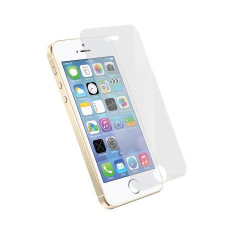 Apsauginis stiklas iPhone SE (5 vnt.)
