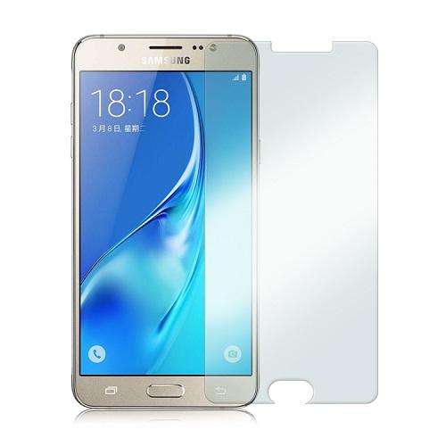 Apsauginis grūdintas stiklas Samsung Galaxy J3 (2017) [2.5D]