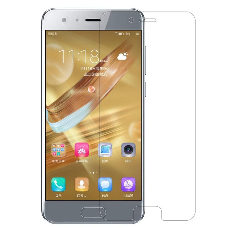 <b><mark><i>NAUJIENA!</i></b></mark> Apsauginis grūdintas stiklas Huawei Honor 9 [2.5D]