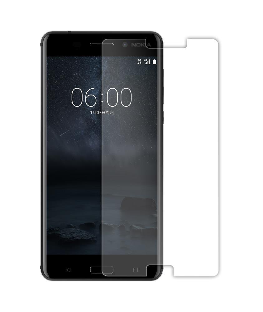 Apsauginis stiklas Nokia 5 [2.5D]