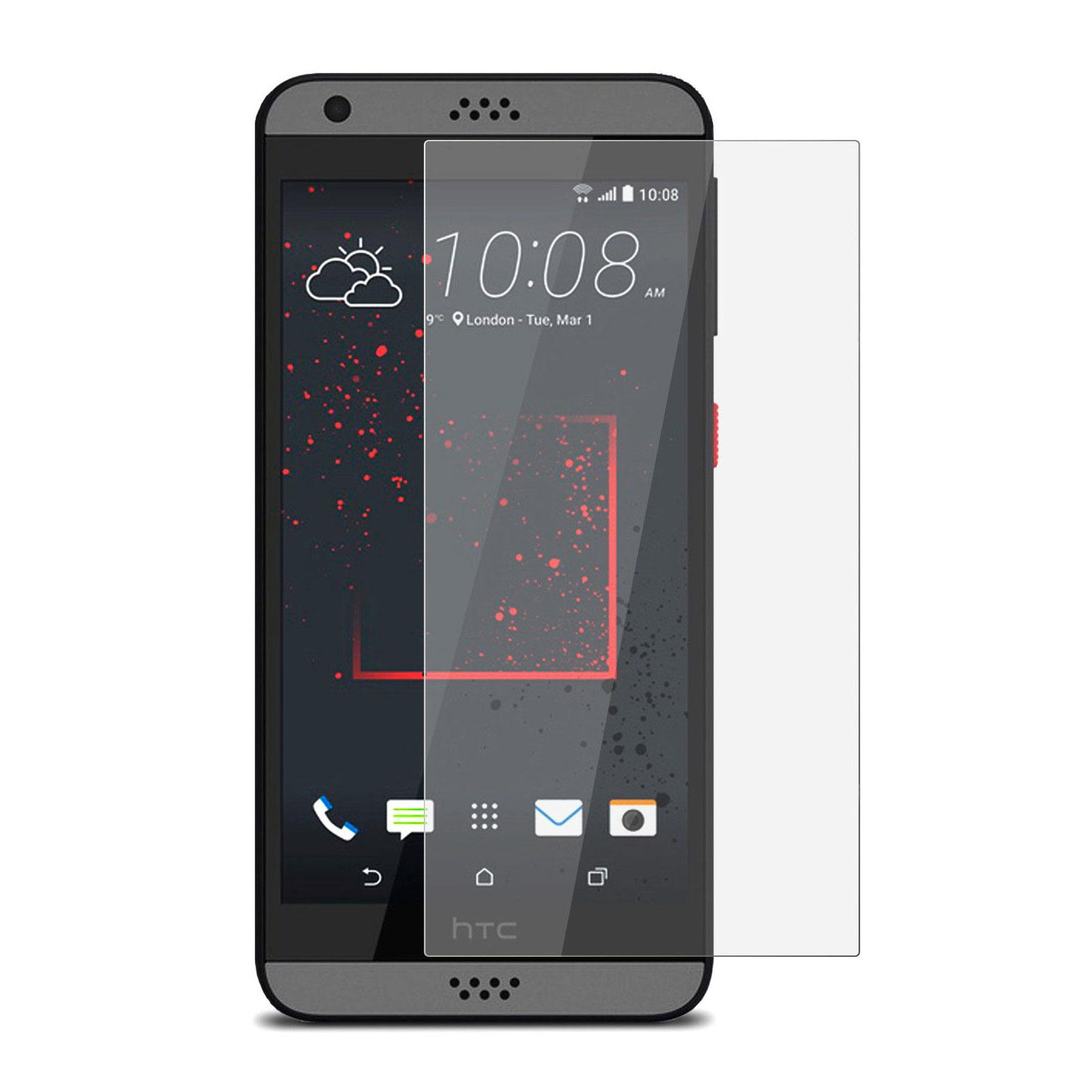 Apsauginis stiklas HTC Desire 530 [2.5D]