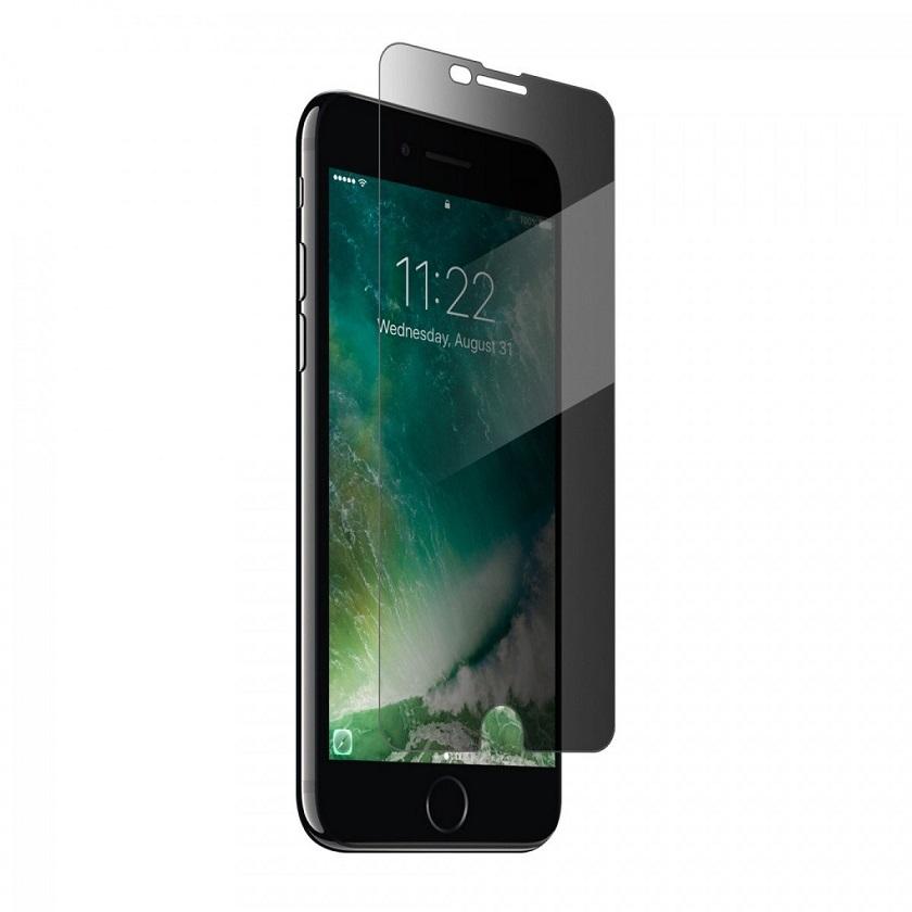 Apsauginis stiklas iPhone 7 [2.5D,5vnt]