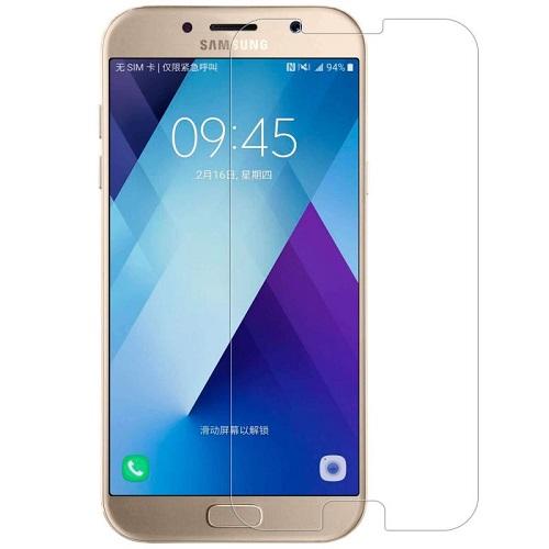 Apsauginis stiklas Galaxy A7 [5 vnt.]