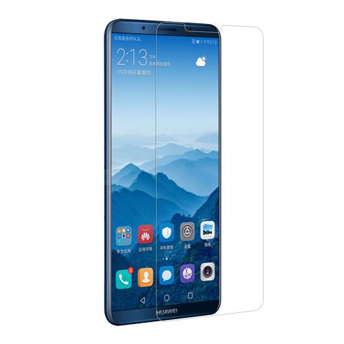 <b><mark><i>NAUJIENA!</i></b></mark> Apsauginis grūdintas stiklas Huawei Mate 10 Pro