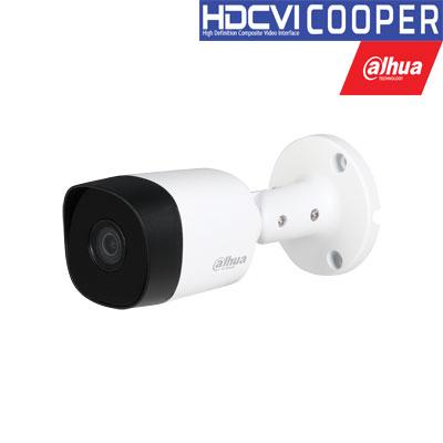 HD-CVI, CVBS kamera cilindrinė 2MP su IR iki 20m. 1/2.7